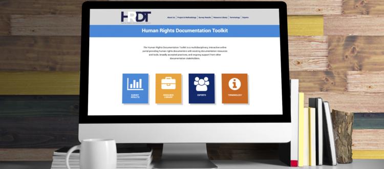 Human Rights Documentation Toolkit