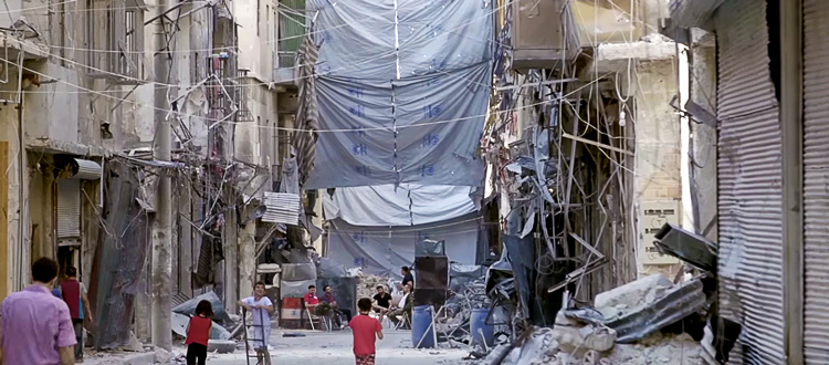 Internet in Syria