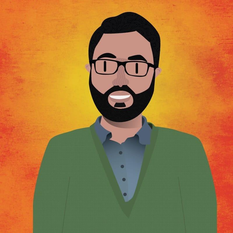 Illustration of Mohamad