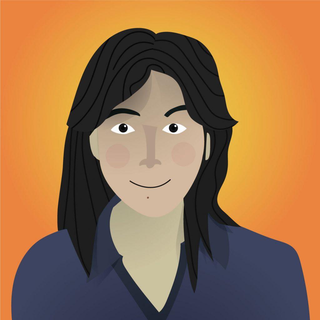 Illustration of Nila