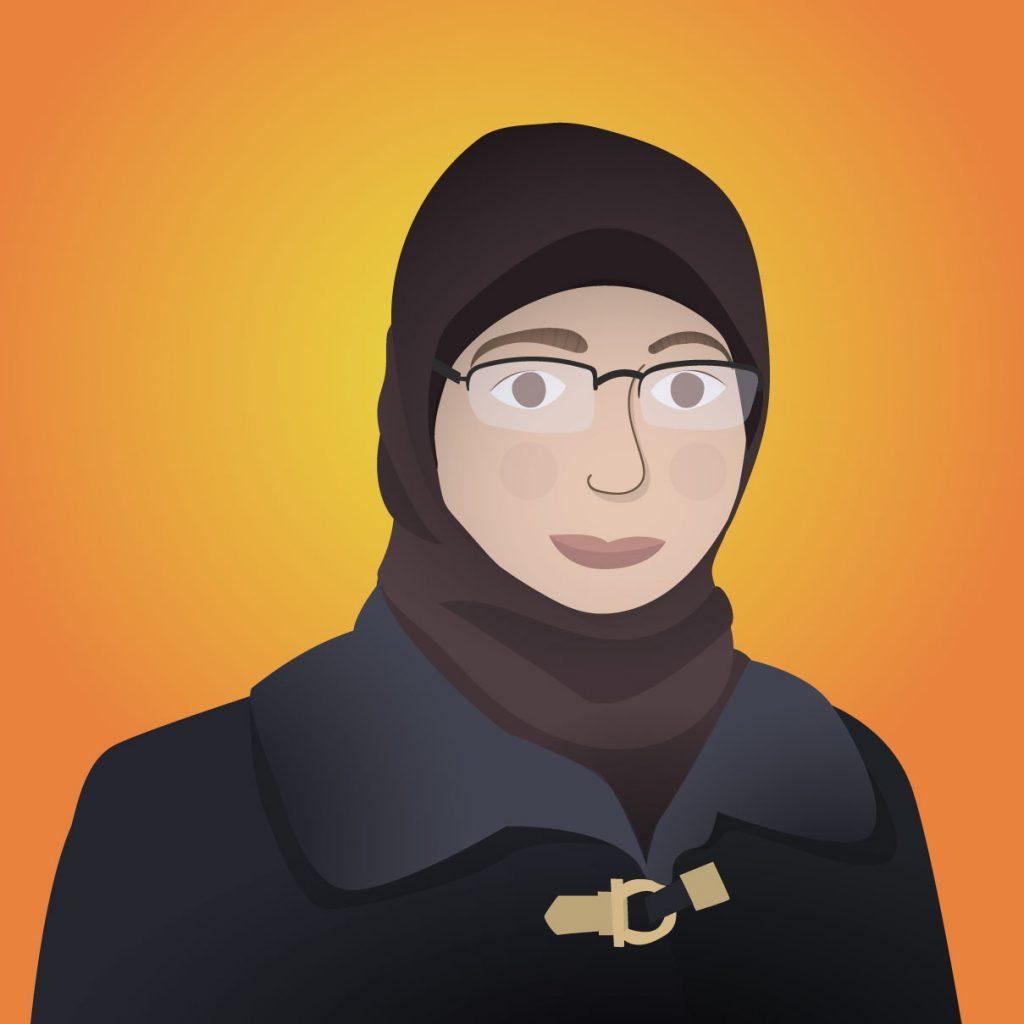 Illustration of Samar