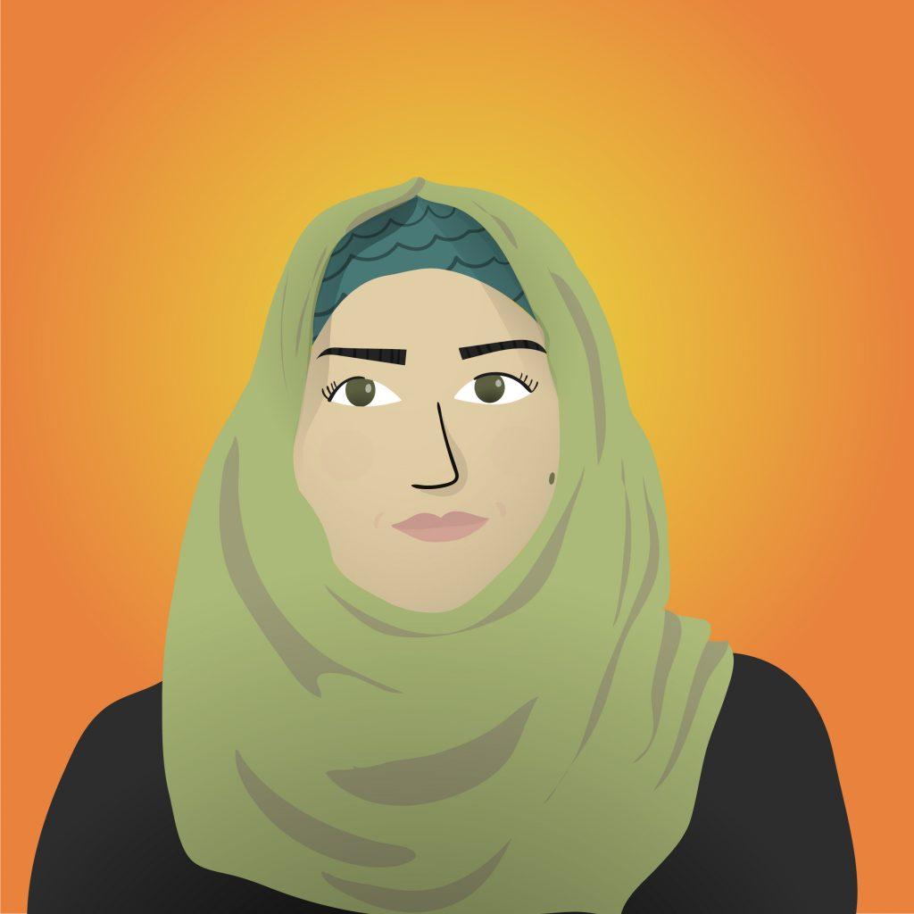 Illustration of Hanin